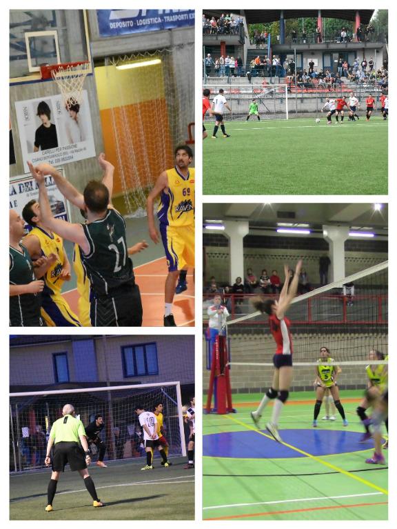 Calendario Sportivo.Finali Provinciali Sport Di Squadra Un Ricco Calendario