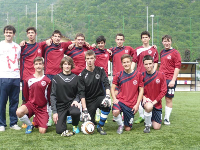 Virtus Bellano 3 Juniores