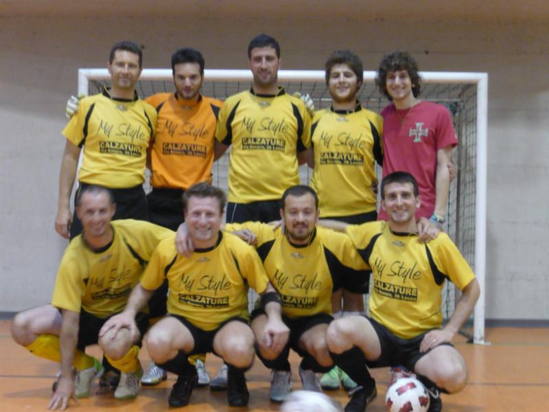 Ellebi  calcio 5