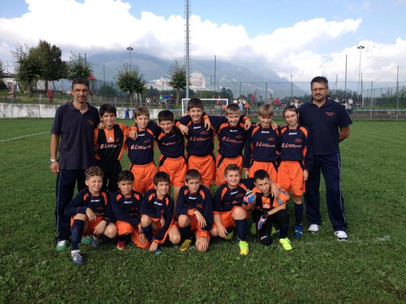 Centro Sport Abbadia U12