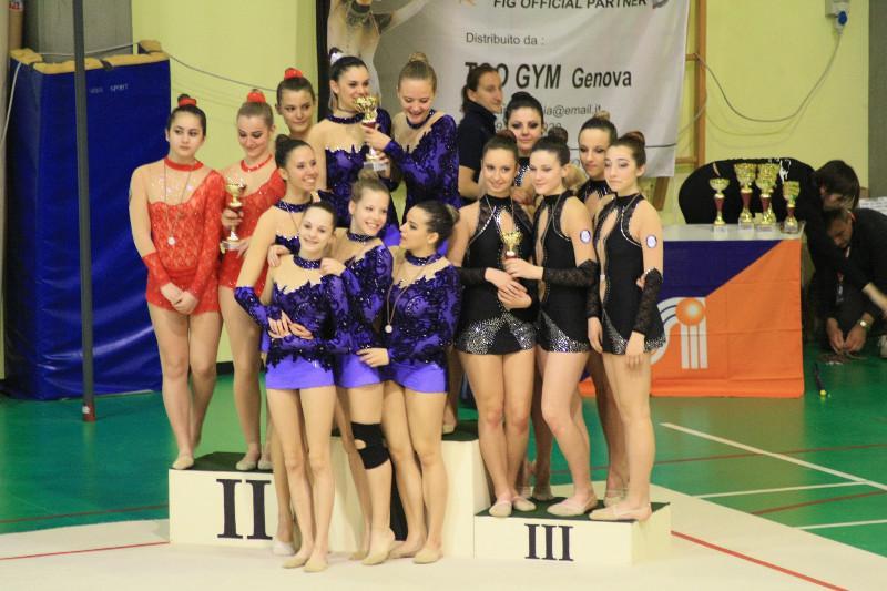 Premiazione squadra (7)