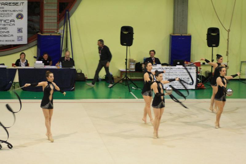 squadra Gaia Elisa Otta Desirèe e Alina  (54)