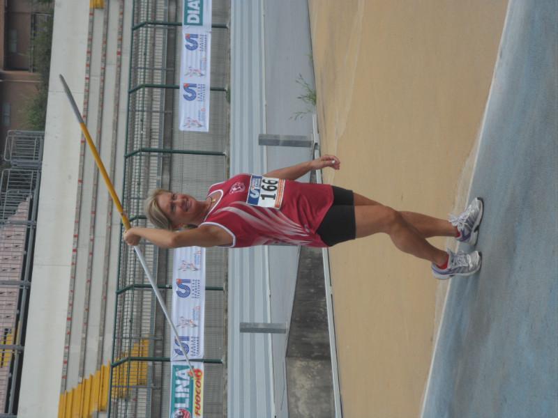 Paola Balbiani  Giav