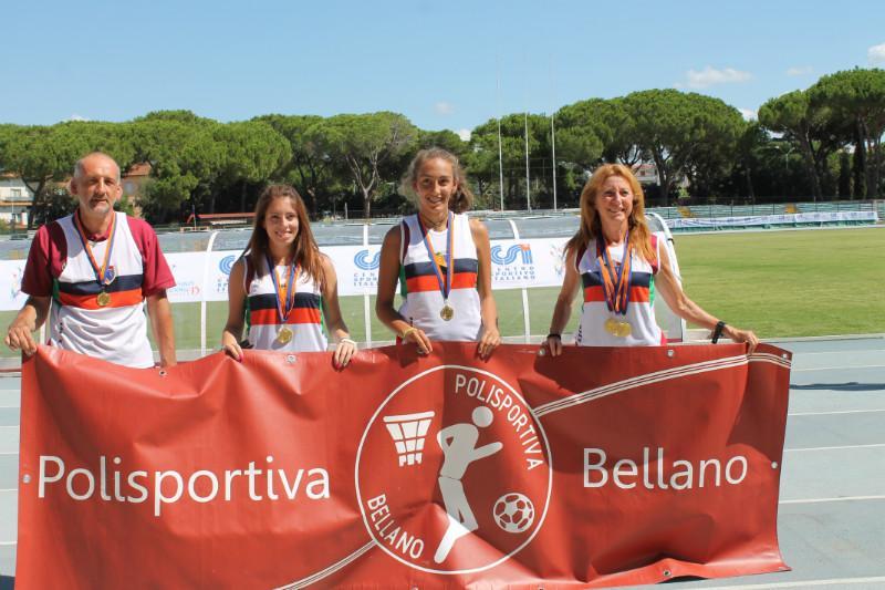 Oro Campioni Italiani