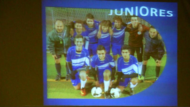 Juniores calcio