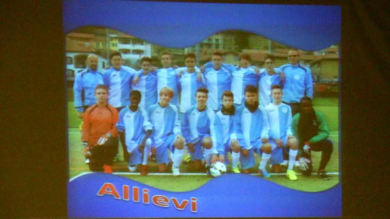 Allievi calcio