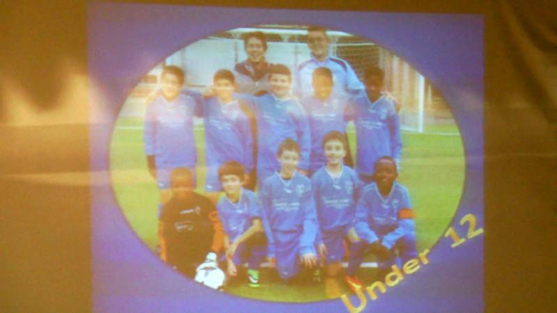 Under 12 calcio