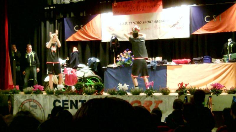 Festa Centro Sport