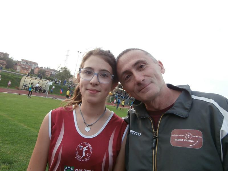 Vittoria & Giuseppe