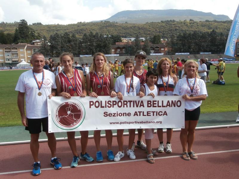 Rovereto nazionali di atletica (10)