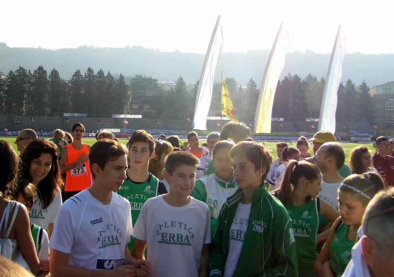 nazionali atletica su pistaUNICA STAFFETTA DEVIS ALEX FEDERICO E ANGELO (25)