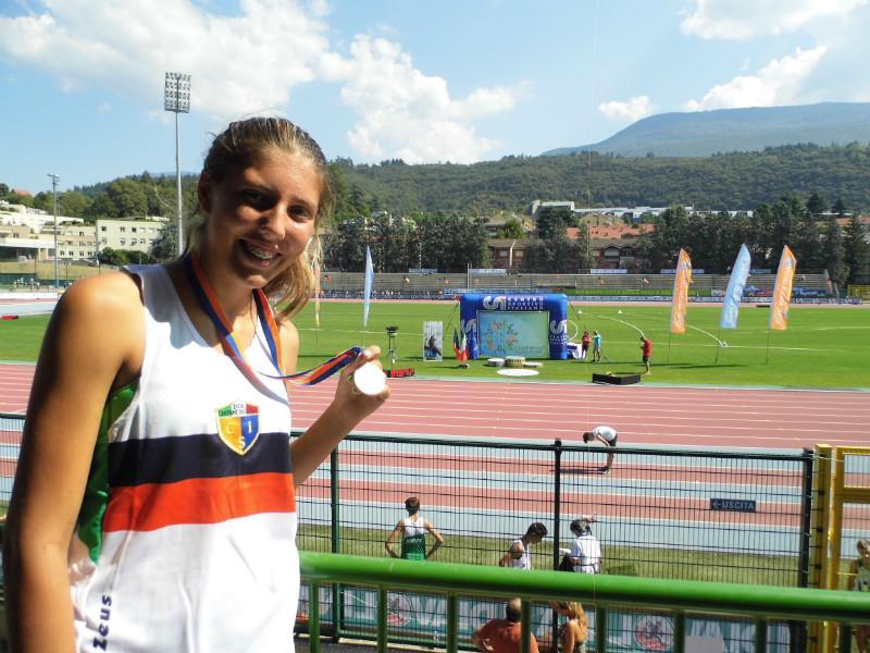 nazionali atletica su pistaUNICA STAFFETTA DEVIS ALEX FEDERICO E ANGELO (22)
