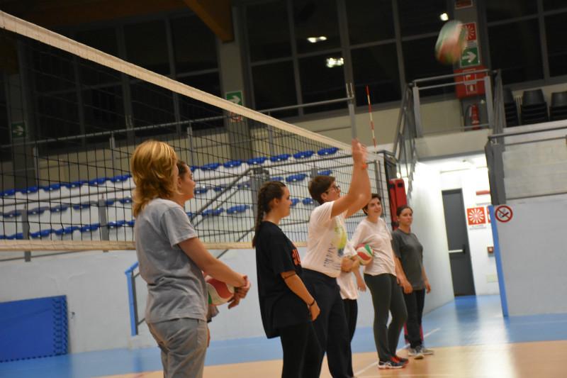 corso allenatori pallavolo LARA FESTINI (1)