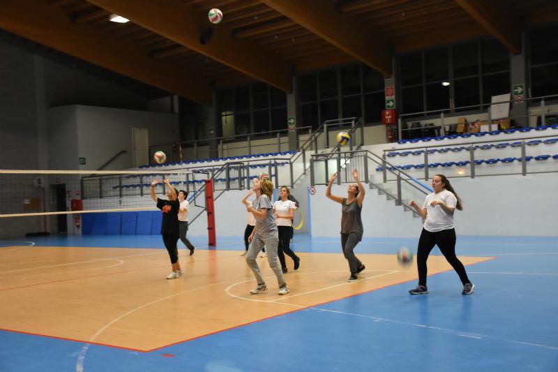 corso allenatori pallavolo LARA FESTINI (13)