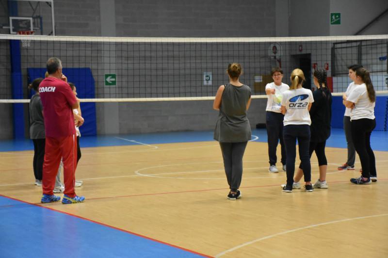 corso allenatori pallavolo LARA FESTINI (6)