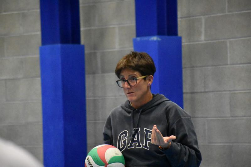 corso allenatori pallavolo LARA FESTINI (16)
