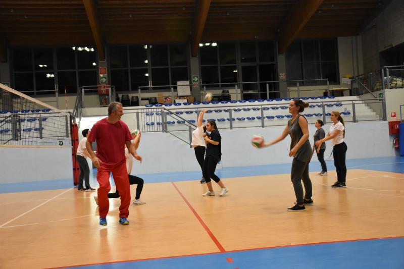 corso allenatori pallavolo LARA FESTINI (4)