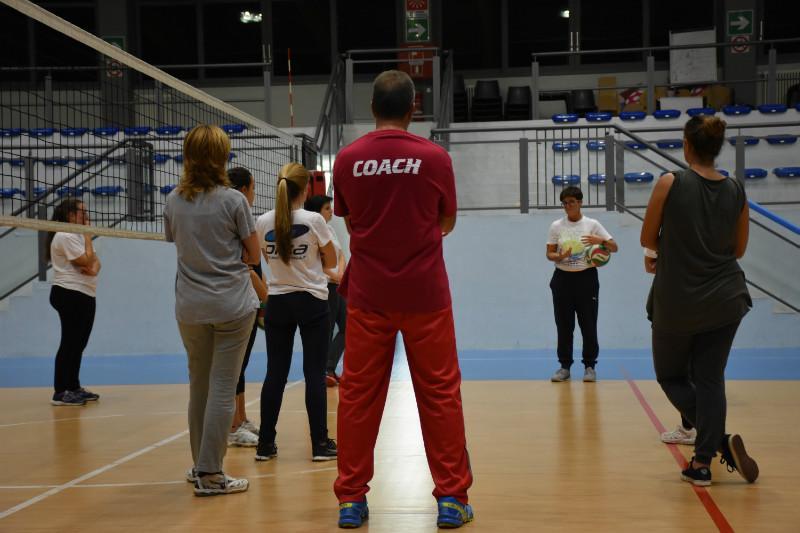 corso allenatori pallavolo LARA FESTINI (3)