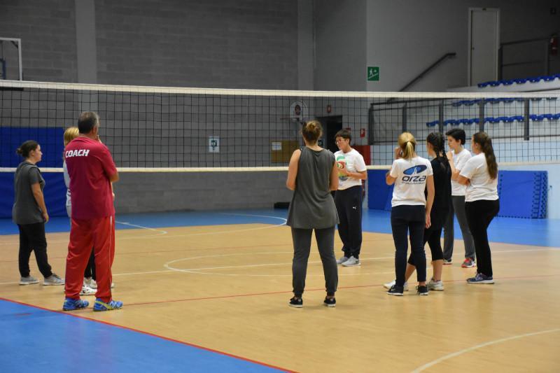 corso allenatori pallavolo LARA FESTINI (8)