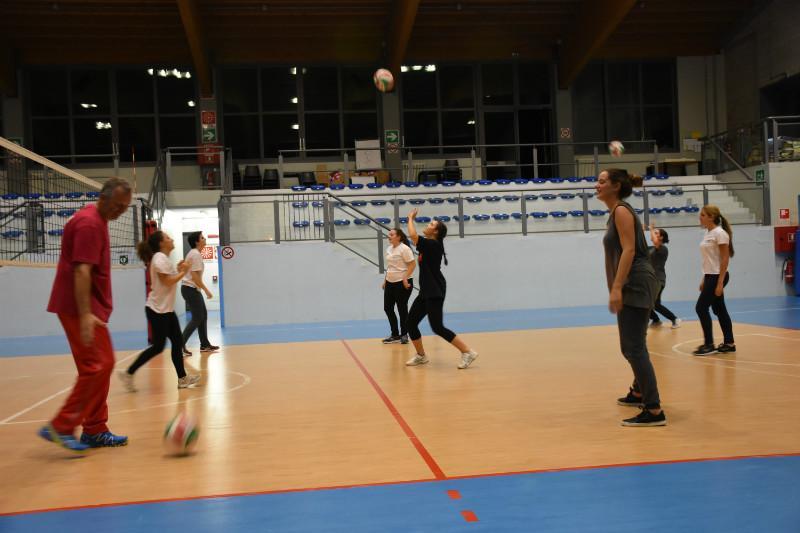 corso allenatori pallavolo LARA FESTINI (5)