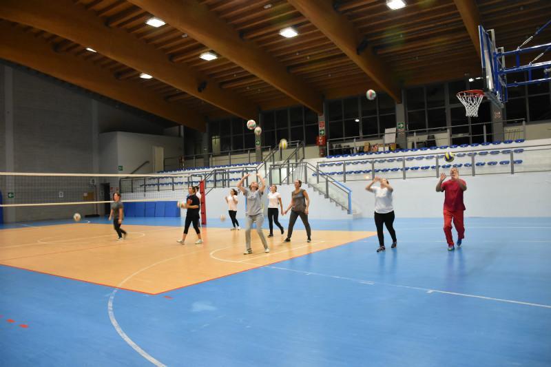 corso allenatori pallavolo LARA FESTINI (12)