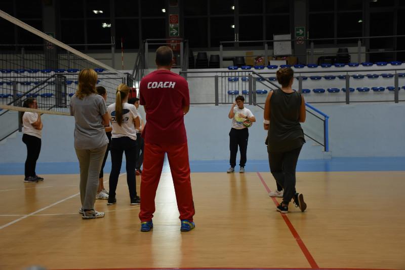 corso allenatori pallavolo LARA FESTINI (2)