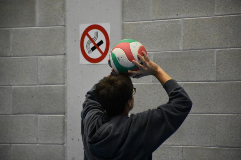 corso allenatori pallavolo LARA FESTINI (17)