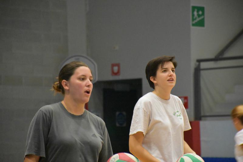 corso allenatori pallavolo LARA FESTINI (21)