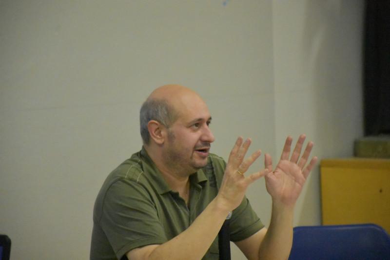 ARCHETTI GIANPAOLO riunione società pallavolo (1)