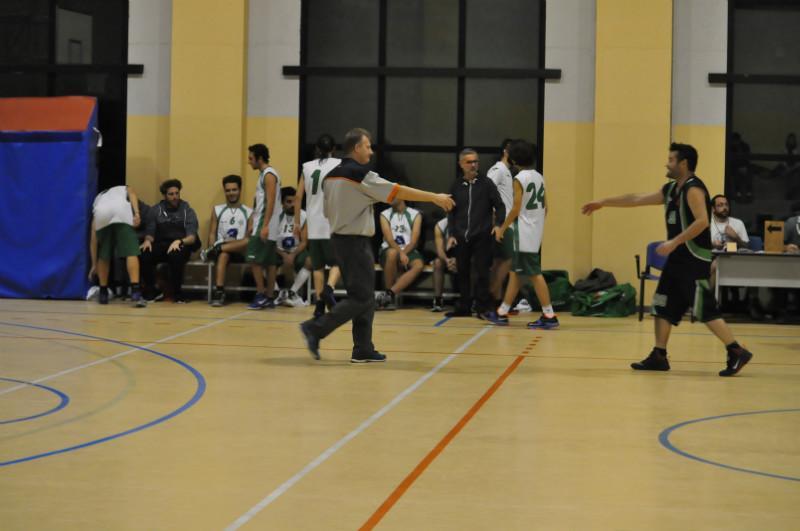 basket oggiono VS due vi (1)