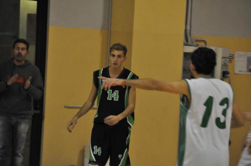basket oggiono VS due vi (8)