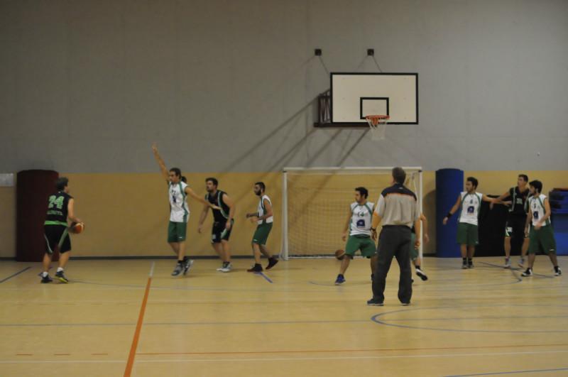 basket oggiono VS due vi (99)