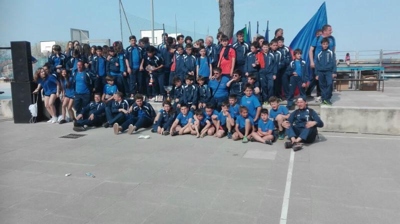 Sport in Festa (5)  Cs Abbadia