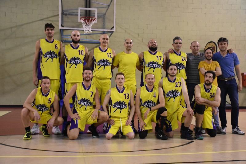 CAFFERINO ERBA 2^ CLASS basket open (3)