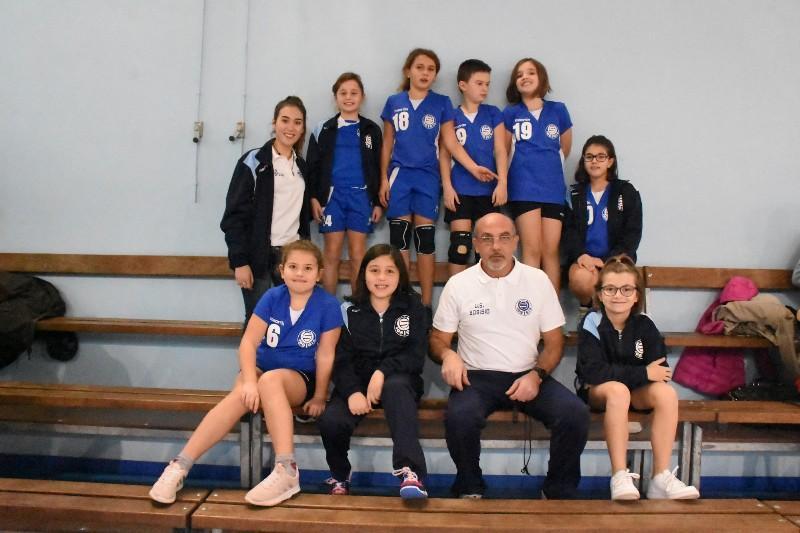 bosisio under 10 (22) BOSISIO PALLAVOLO (Copia)