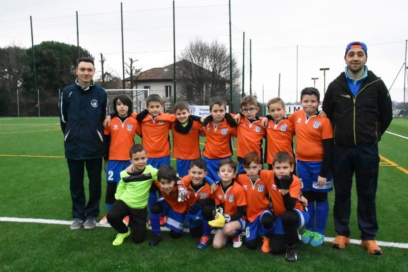 missaglia winter games(2) MISSAGLIA ARANCIO