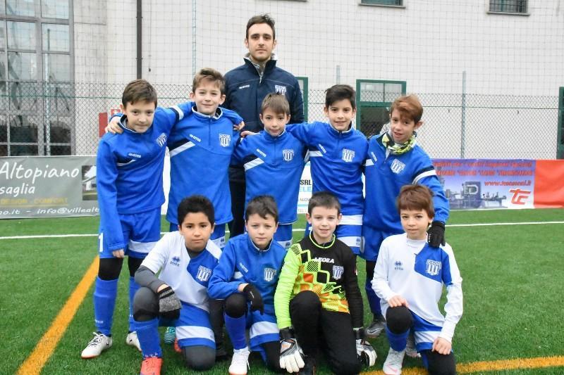 missaglia winter games(5) MISSAGLIA BIANCA