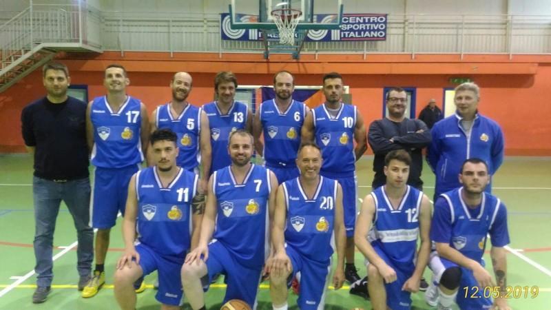 Basket Cosio